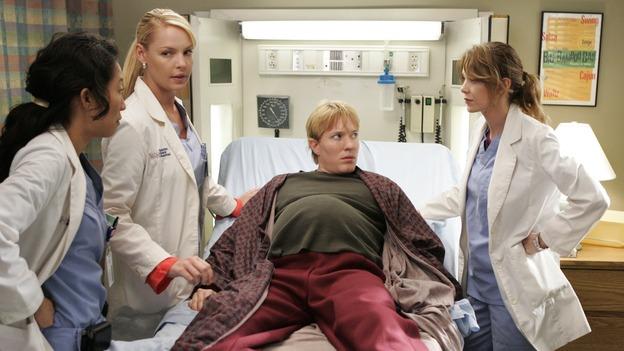 Grey S Anatomy Pregnant Man 65