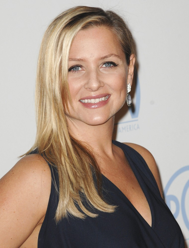 jessica capshaw movies and tv shows