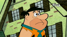 Fred flintstone the grim adventures of billy and mandy wiki