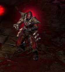 Grim dawn how to choose devotion for occultist