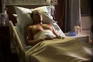 212 - Hank hospitalized