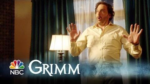 Grimm - Monroe's Racy Encounter (Episode Highlight)