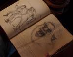 417-Amarok Grimm Diaries