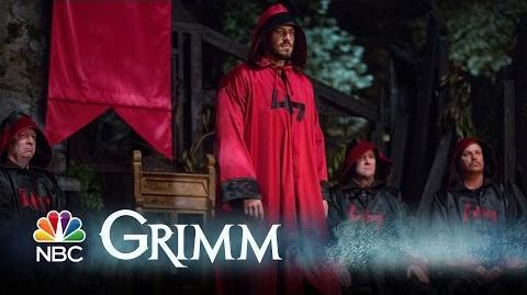 Grimm - Showdown (Episode Highlight)