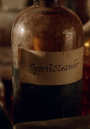 108-Spirit Oleander