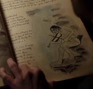 417-Fossegrim Grimm Diaries 2