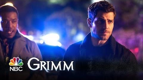 Grimm - Parking Lot Mayhem (Episode Highlight)