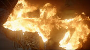 405-Burning wolfsangel