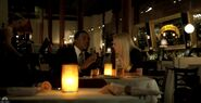 116-Hank dinner
