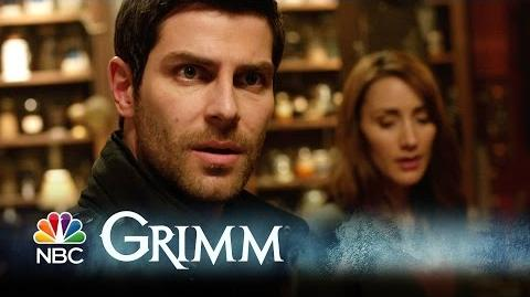 """Grimm - Nick's """"Trubel-ing"""" Discovery (Episode Highlight)"""