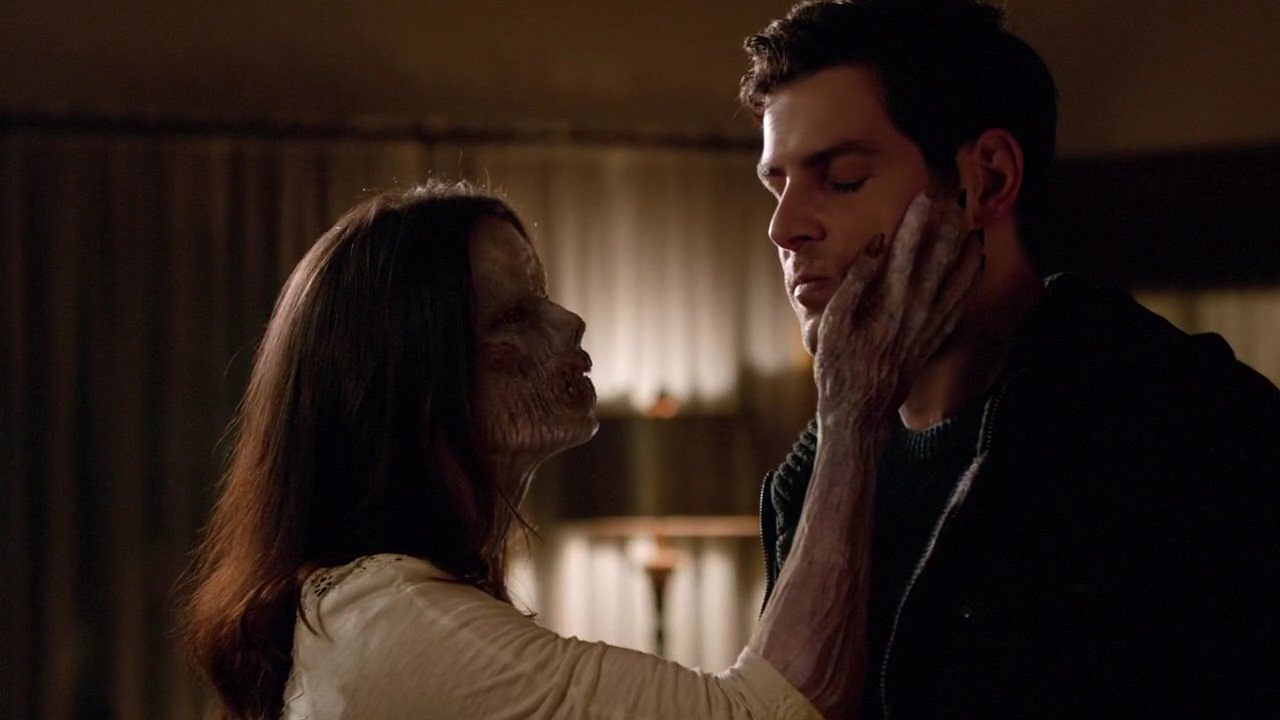 nick and juliettes relationship in grimm