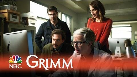 Grimm - Mixed Messages (Episode Highlight)