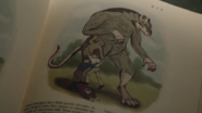 505-Rat King book