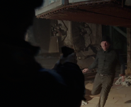 506-Wu shoots Wesen Uprising member