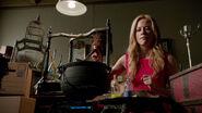 322-Adalind making more potion