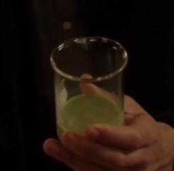 421-Dead Faint Potion