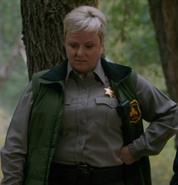 303-Forest ranger