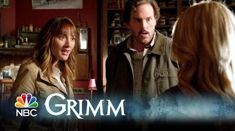 Grimm - Surprising Appearance (Episode Highlight)