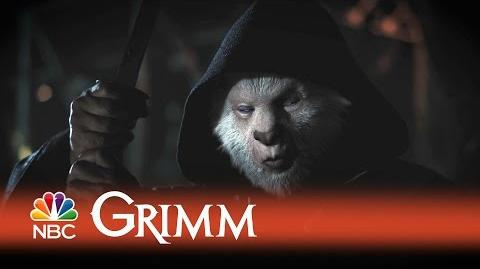Grimm - Creature Profile Inugami (Digital Exclusive)