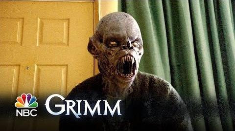 Grimm - Creature Profile The Aswang (Digital Exclusive)