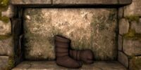 Lurker Boots