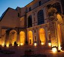 Villa Sforzesca (Castell'Azzara)