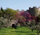 Rocca aldobrandesca (Saturnia)