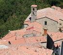 Chiesa di San Leonardo (Arcidosso)