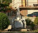 Monumento ai caduti (Stribugliano)