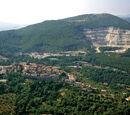 Parco minerario naturalistico di Gavorrano