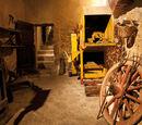 Casa museo di Monticello Amiata