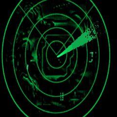A radar inside Area 69