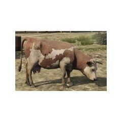 Cow in GTA V