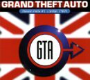 Grand Theft Auto: London 1969