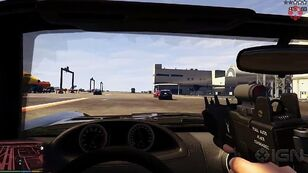 DriveByShooting-FirstPerson-GTAV