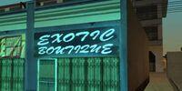 Exotic Boutique