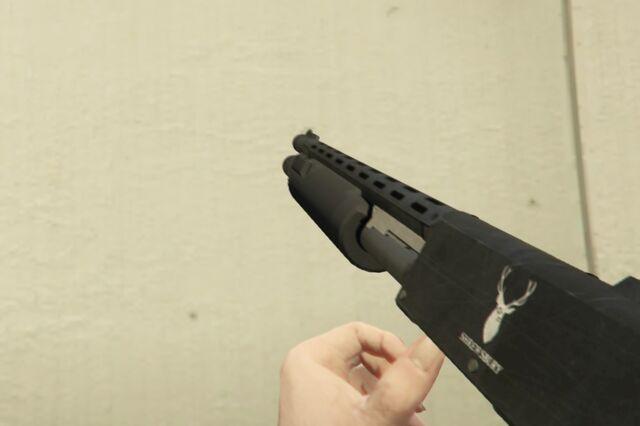 File:Pump Shotgun GTAVe FPS Reload.jpg