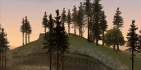 Fern Ridge