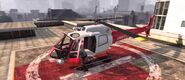 Air Ambulance GTA V