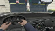 Buffalo-GTAV-Dashboard
