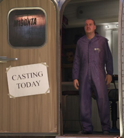 Director Mode Actors GTAVpc Laborers M Janitor
