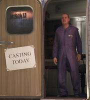 Director Mode Actors GTAVpc Laborers M Janitor
