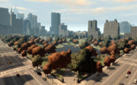 MiddlePark-GTA4-southwestwards