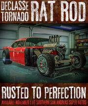 TornadoRatRod-GTAO-Poster