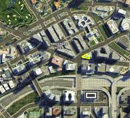 TSLC GTAV Map