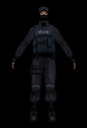 SWAT-Model-GTASA