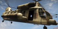 Cargobob (mission)