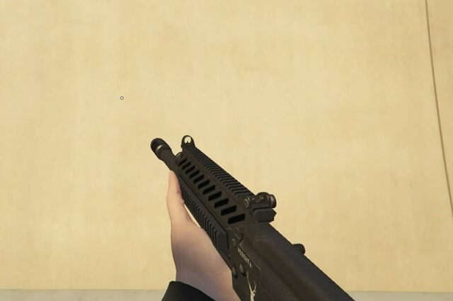 File:Heavy Shotgun GTAVe FPS.jpg