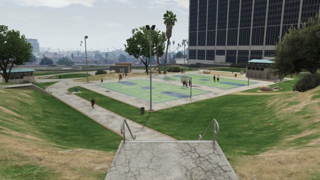 File:Decker Park GTAV Basketball Courts Corner.jpg