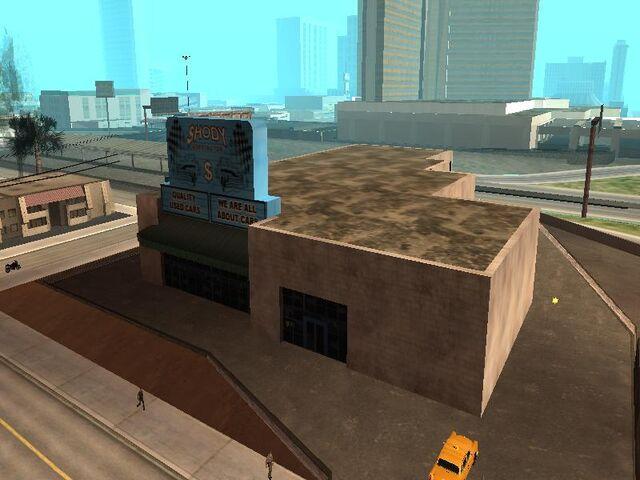 File:ShodyUsedAutos-GTASA-exterior.jpg
